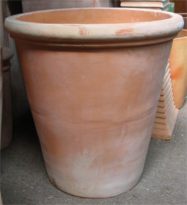 big buy garden centre terracotta pots enlarged pics. Black Bedroom Furniture Sets. Home Design Ideas